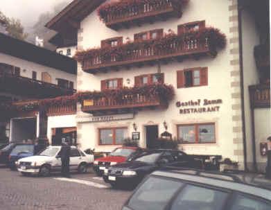 AF Pension Sudtirol