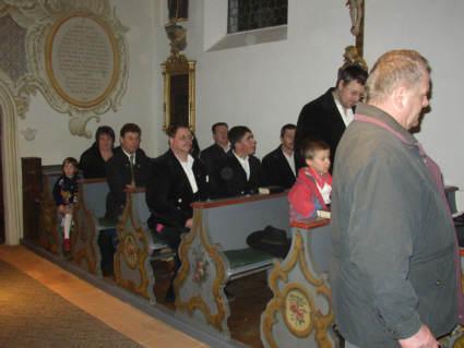 Messe 2