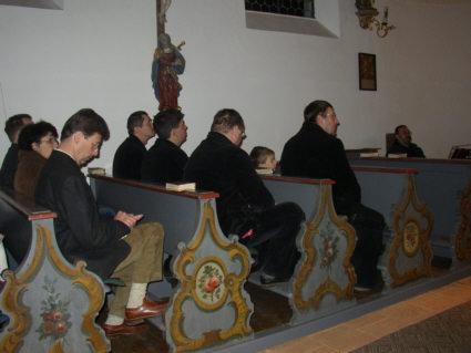 Messe 3