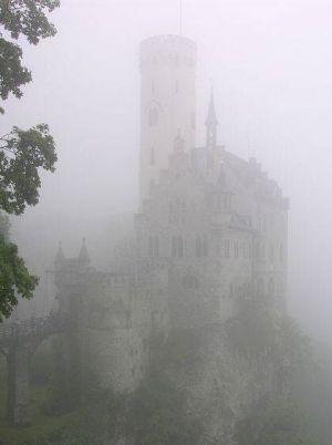 4 A Schloss Lichtenstein
