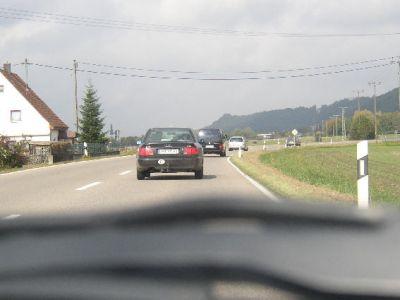 Fahrt