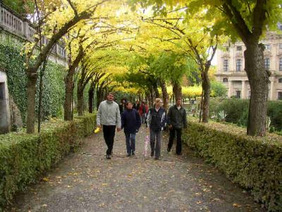 Residenzgarten 1