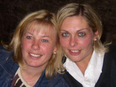 Sabine Und Ali Glanz