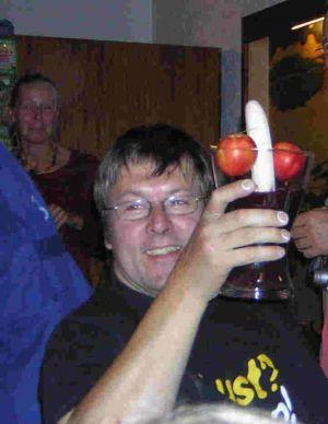 A Pit Drink